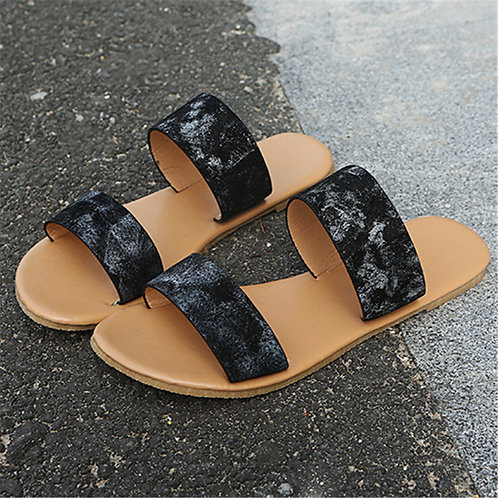 """""""Meet me at the Beach"""" Sandals"""