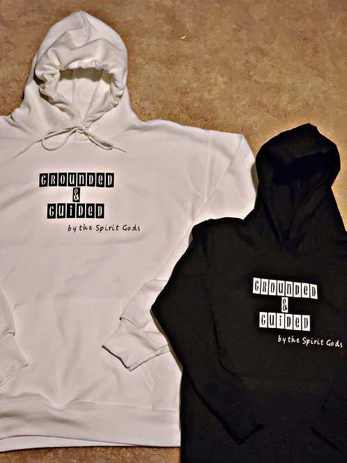 Grounded & Guided Hoodie