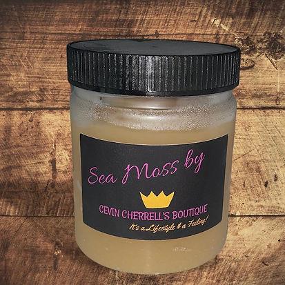 Sea Moss Is Amazing!!!