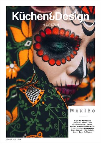 Titel Küchen & Design Magazin.png