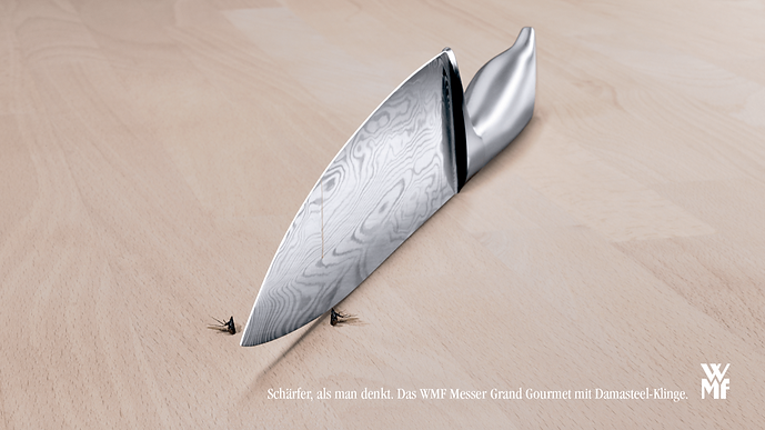 WMF Messer_Anzeige