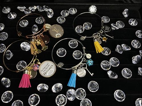 Luxé Charm Bracelet
