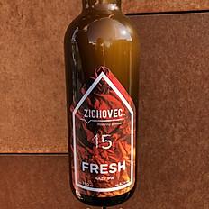 Zichovec 15° Fresh 15 New England IPA 0,7l