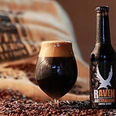 Raven 13° Australiano Coffee Stout 0,7l