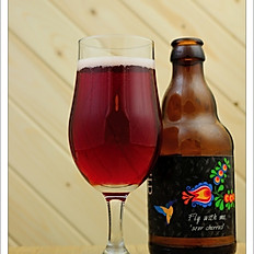 Wild Creatures Fly With Me Sour Cherries 0,3l