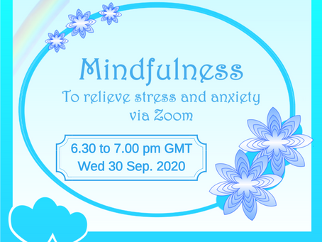New Mindfulness Group