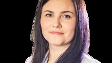 Наталя Кошлань-Василинин