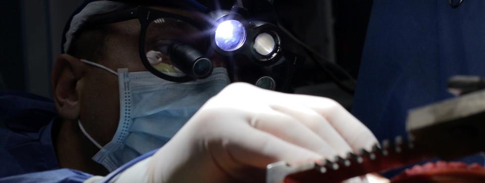 Мініінвазивні операції на серці