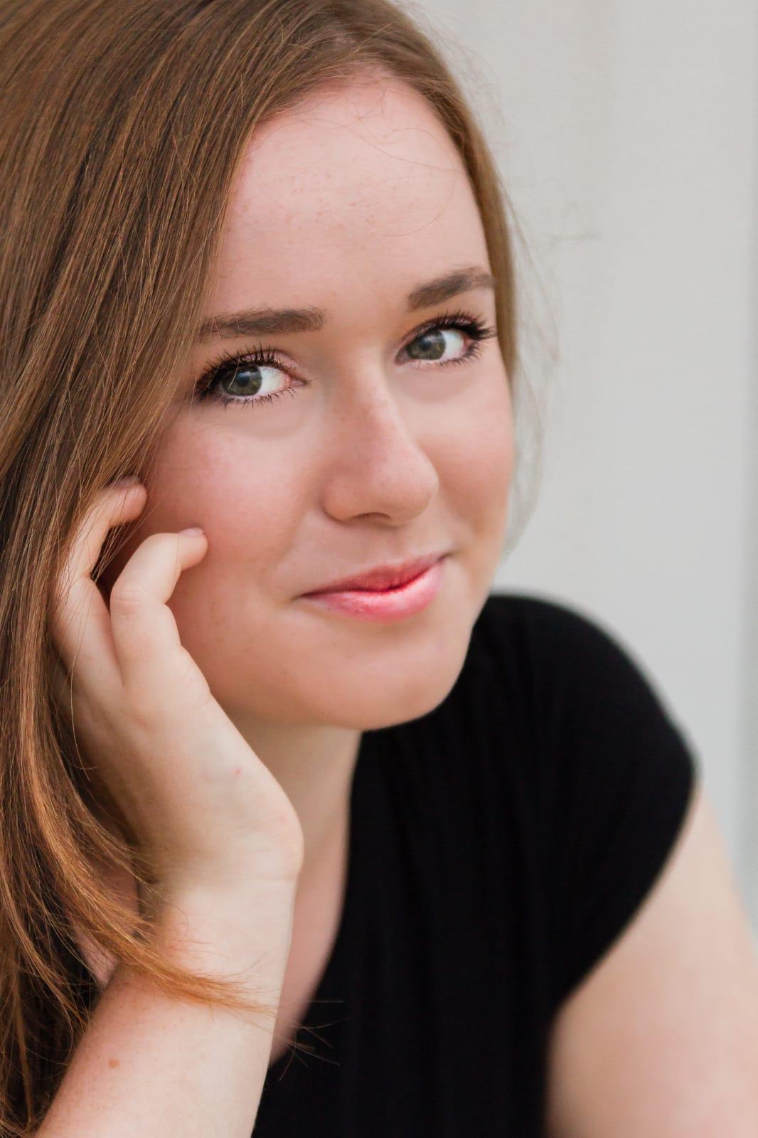 Alice Hammerton-Fraser