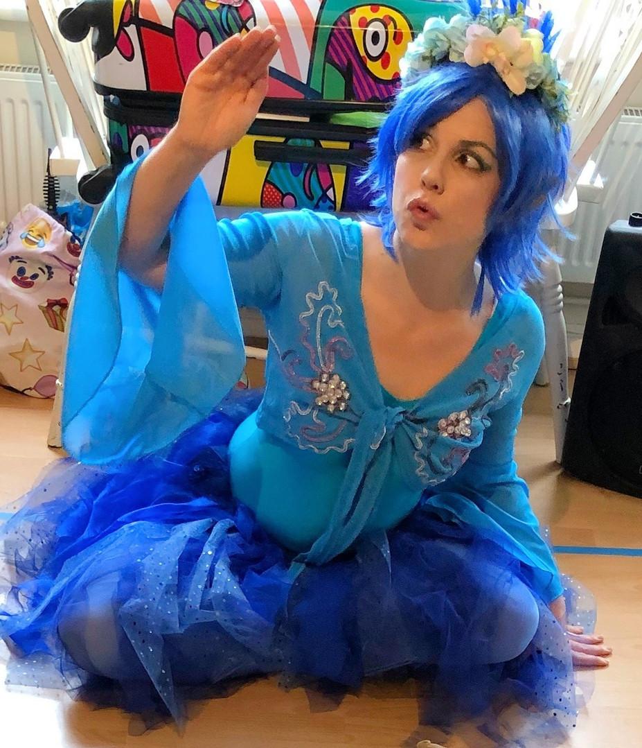 Fairy BeanZ