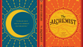 "Why are we ""The Alchemist""?"