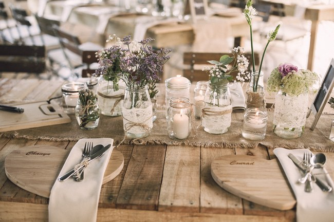 Rustic Beach Theme Wedding Image Collections Decoration Ideas