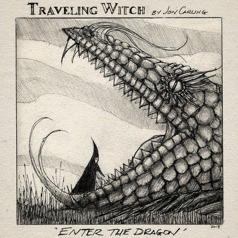 traveling witch - enter the dragon sm-01