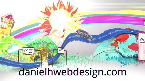 Daniel H Web Design