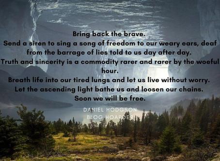 Brave Freedom