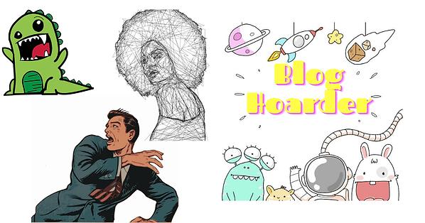 Cartoons, Comics & Illustrations