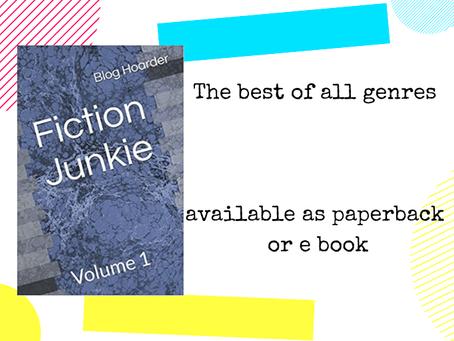 Fiction Junkie Vol 1
