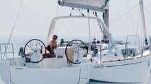 Charter Settimanali, Weekend e giornate in barca a vela sul Nuovissimo Oceanis 35.1