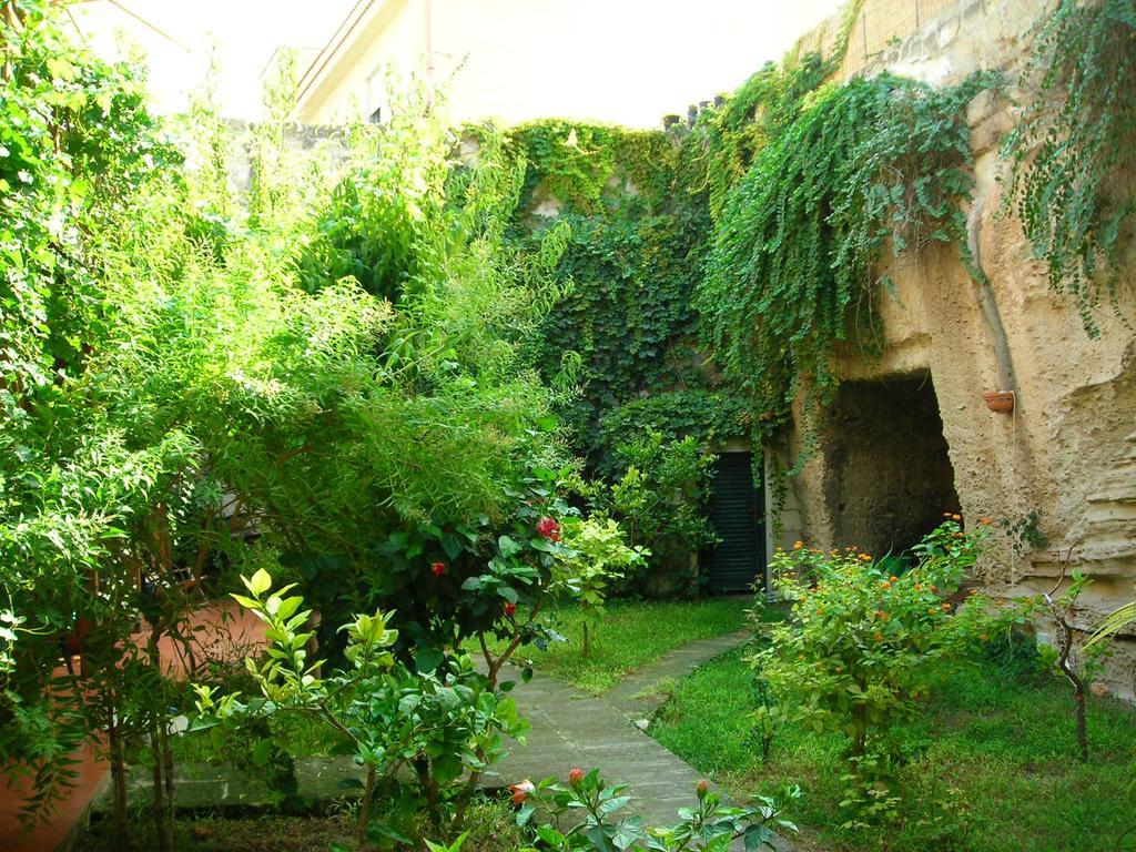 Case Vacanze il giardino ipogeo