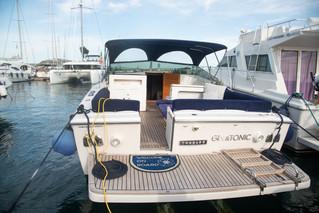 Favignana e le Isole Egadi in barca!