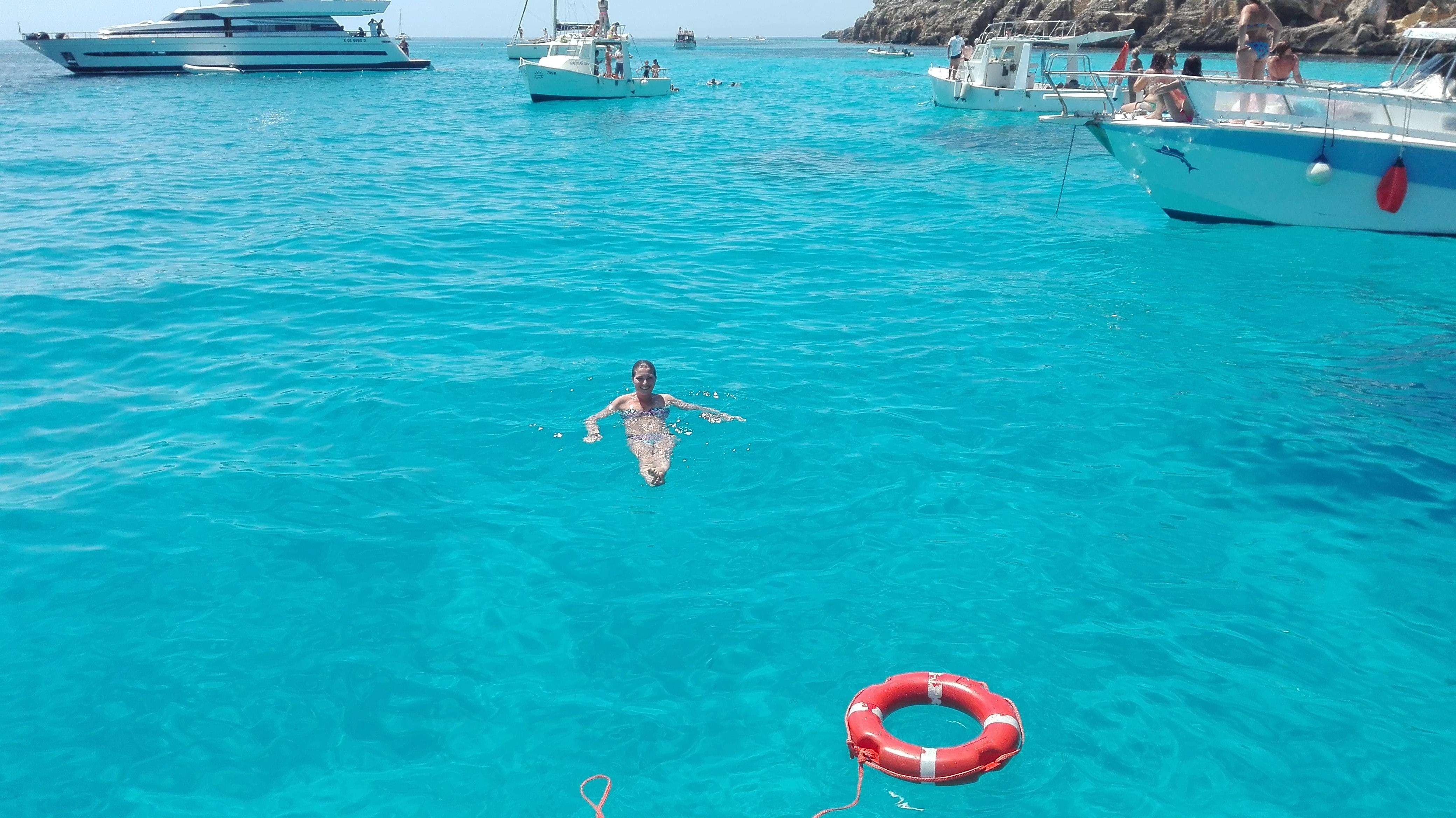 Escursioni in barca Favignana