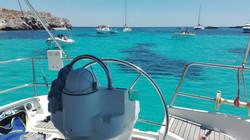 Noleggio barche a Favignana