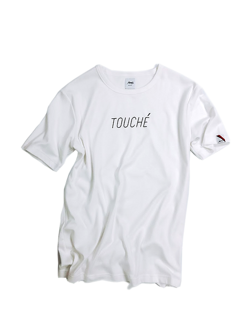 Touché Play Tee