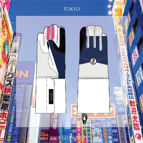 Tokyo Cool