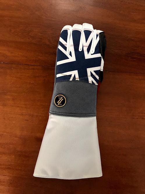 "GBR ""Never Give In"" Glove"
