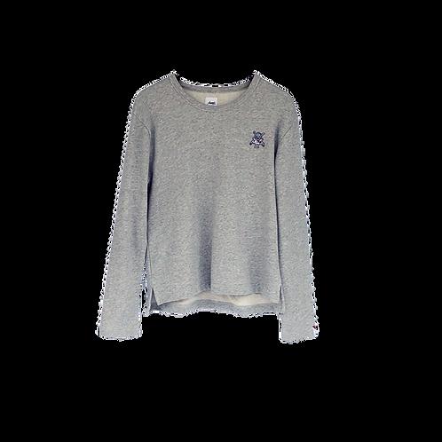 Aramiz Cropped Sweatshirt