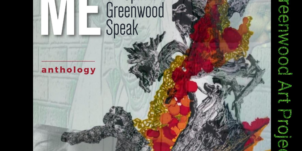 RELEASE ME, the Spirits of Greenwood Speak anthology Launch