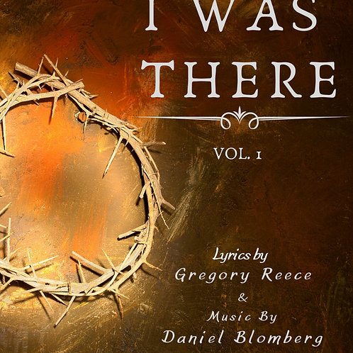 "'I Was There: The Story Of Mary Magdalene"" Download Bundle"
