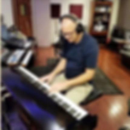 Daniel Blomberg, Composer