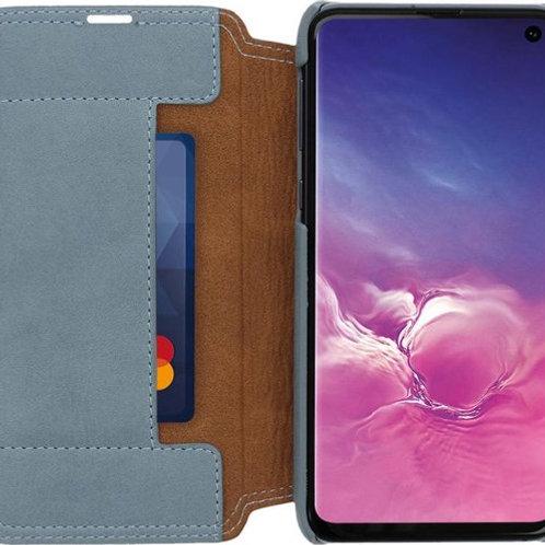 Minim Book Case Samsung Blauw