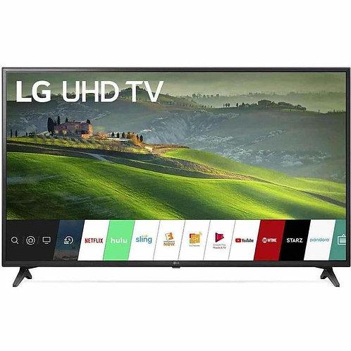 LG 43 inch