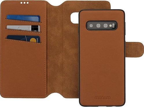 Minim 2 in 1 Wallet Case Samsung Bruin