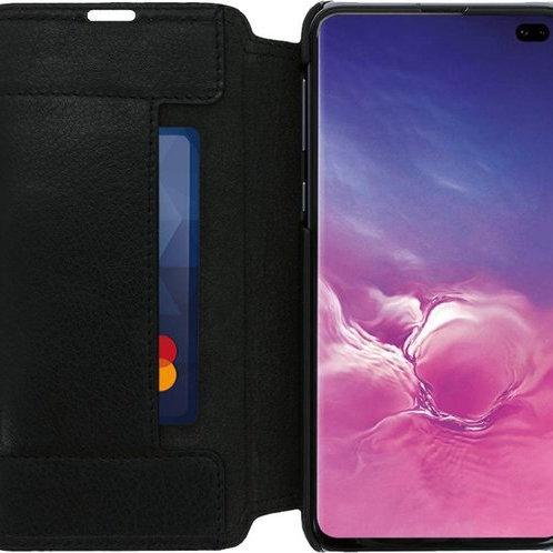 Minim Book Case Samsung Zwart