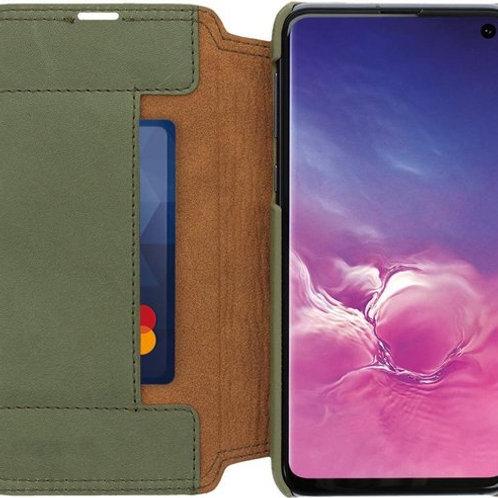 Minim Book Case Samsung Groen