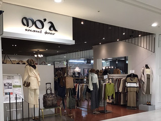 mo'aいわき店 リニューアルオープン!