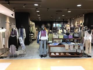 non-hedge足利店リニューアルオープン!!