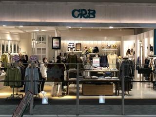 CRB春日部店OPEN!