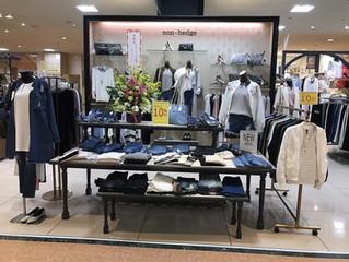 non-hedge 稲敷店 OPEN !!