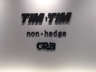 TiM・TiM前橋店 リニューアルオープン!!