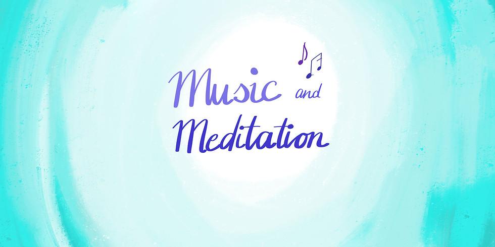 A Playful Music & Meditation