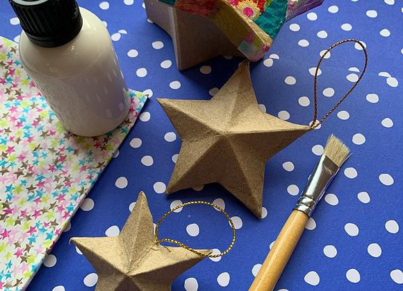 decopatch stars