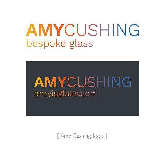 Amyisglass logos