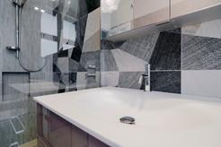 Bathroom detail, Surbiton