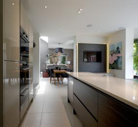 Kitchen-diner, Balham