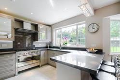Kitchen, Surbiton