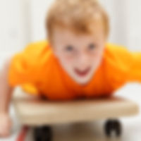 Paediatric Occupational Therapy London